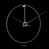 Настенные часы Nomon New anda.