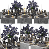 Table Setting 6. ZARA HOME