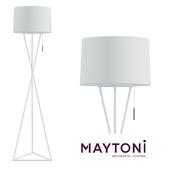 Floor lamp Gaudi MOD183-FL-01-W