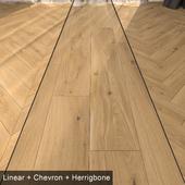 Parquet Floor Set 10