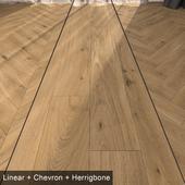 Parquet Floor Set 11