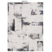 Temple and webster: Gray Veil Imperial Rug