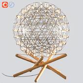 Moooi Raimond R61 floor lamp