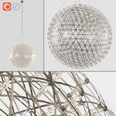Moooi Raimond R127 Suspended Lamp