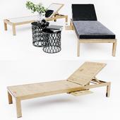 Regatta Natural Lounge Collection 2