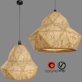 13-sand lamp