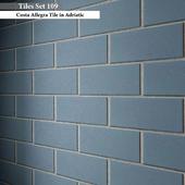 Tiles set 109