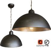 14-black lamp