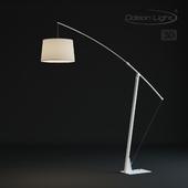 Floor lamp ODEON LIGHT 4060 / 1F BRONX