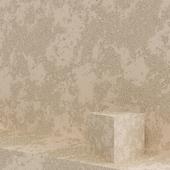Decorative plaster.Travertin21