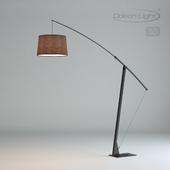 Floor lamp ODEON LIGHT 4061 / 1F BRONX