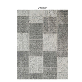 Temple and webster: Cachi Modern Vintage Style Distressed Rug