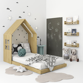 Детская мебель на заказ 03