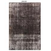 Temple and webster: Umeko Pure Wool Vintage Persian Rug