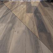 Parquet Floor Set 2 - Vray Material