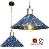 15-marble lamp