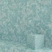 Decorative plaster. Loft arT