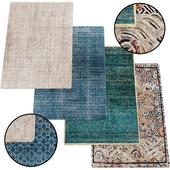 Modern Carpet 04