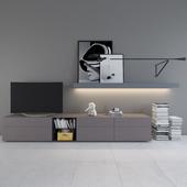 Tv wall 07