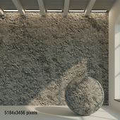 Concrete wall. Old concrete. 73