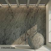 Concrete wall. Old concrete. 74