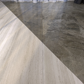 Marble Floor Set 11 - Vray Material