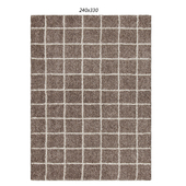 Temple and webster: Nordic Grid Rug