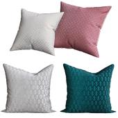 Cotton Twill Cushion Cover