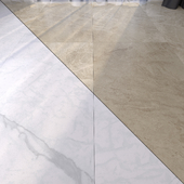 Marble Floor Set 12 - Vray Material