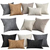 Suri Alpaca Pillow Cover - Square