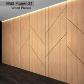 Wall Panel 31
