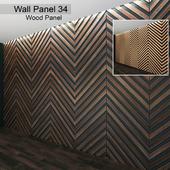 Wall Panel 34