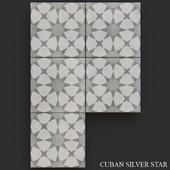 Peronda Cuban Silver Star