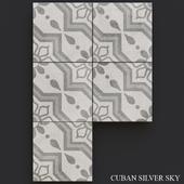Peronda Cuban Silver Sky