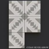 Peronda Cuban Silver Arrow