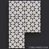 Peronda Cuban White Star