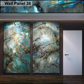 Wall Panel 38