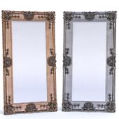 Astoria Grand Beaston Leaner Mirror