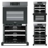 Dacor Modernist Double Wall Oven / Двойной духовой шкаф