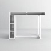 Table White CB