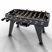 Football table RS 2 Barcelona Gold