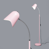 BOTIMI Floor Lamp