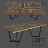 Table Loftdesigne 6960 model