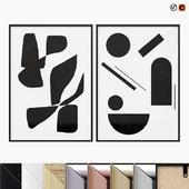 DESENIO Black Graphic