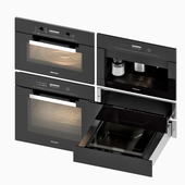 Kitchen appliances Miele