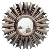 Zapata Accent Mirror FBWT1141