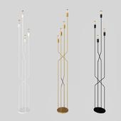 Moretti Luce METRO | Floor lamp