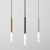 Rousseau Single Pendant by Kelly Wearstler
