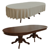 Dining table _04