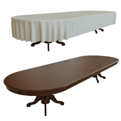 Dining table _07